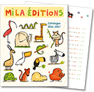 Catalogue Mila