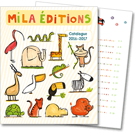 Catalogue Mila Éditions